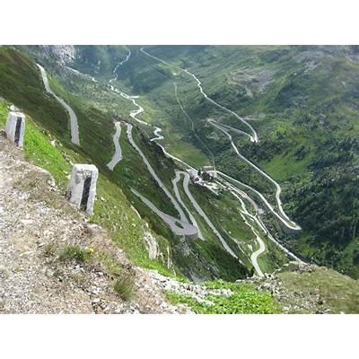 Dangerous Roads HD Wallpapers – wallpaper202