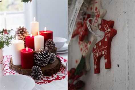 christmas table settings ideas harveys furniture blog