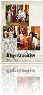 pernikahan adat jawa pernikahan adat