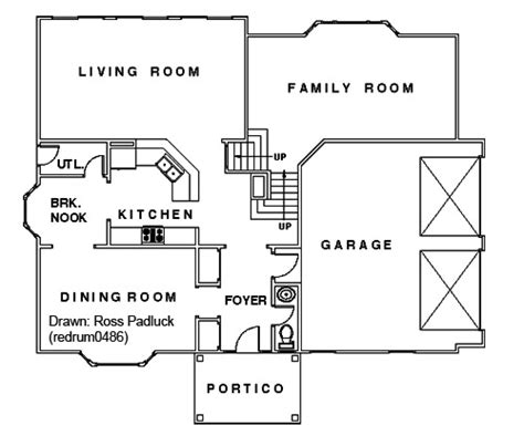 Are Open Floor Plans For You?