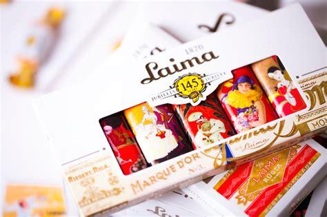 Laima Retro šokolādes kolekcijā iegulda 35 000 eiro - BNN - ZIŅAS AR VĒRTĪBU