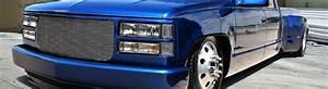 1990 Chevy Silverado Parts Diagram
