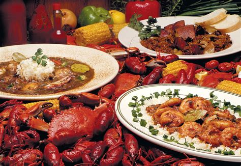 cuisine of louisiana 50 states in 50 days louisiana welcomes visitors with its