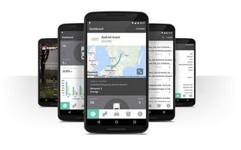 android pro automile pro for android available now on play