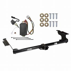 Trailer Tow Hitch For 05  Wiring