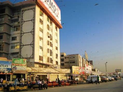 Boat Basin Restaurant Karachi by Boat Basin Food Picture Of Karachi Sindh