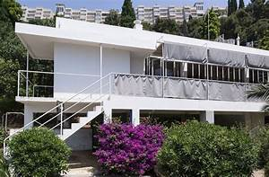 art deco page 2 With des plans pour maison 10 la villa e 1027 cap moderne