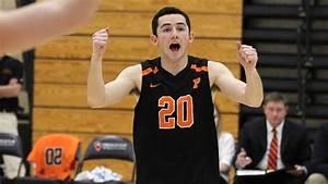 Princeton Princeton Mens College Volleyball - Princeton ...