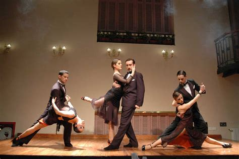 Cheat Sheet: Best Tango shows in Buenos Aires - Adventures ...