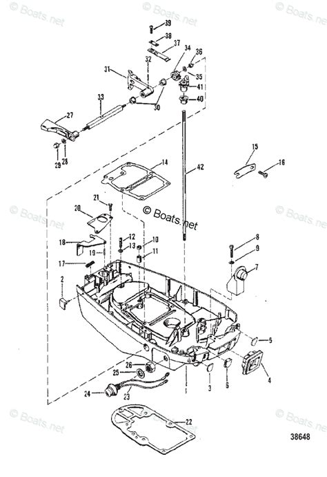 Yamaha 5hp Outboard Parts Diagram