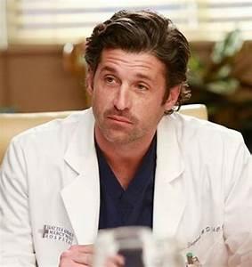 Grey's Anatomy sem Derek Shepherd: ator pode deixar série ...