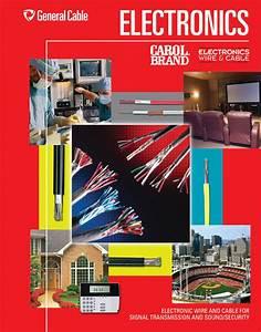 Full-line Carol U00ae Electronic Products Catalog