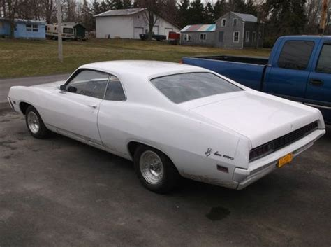 sell used 1970 ford fairlane 500 in sterling new york united states
