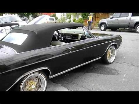 1964 Buick Skylark On Thangs Youtube