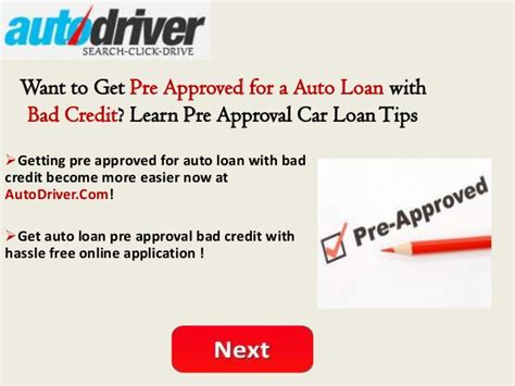 Guaranteed Approval Loans For