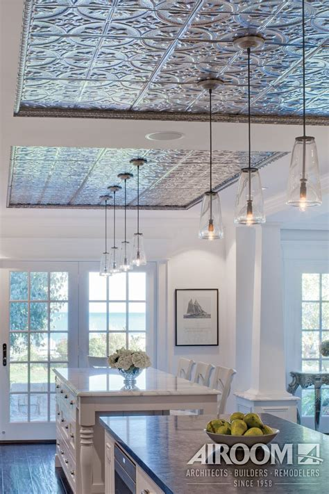 Pressed Tin Ceiling by Best 25 Tin Ceilings Ideas On Metal Ceiling