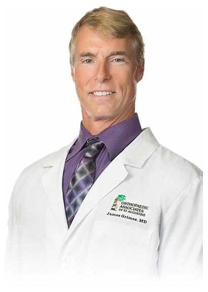 James Grimes Md Dr Augustine Surgeon Board