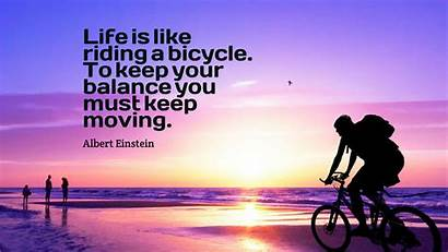 Quotes Bicycle Riding Short Status Inspirational Wallpapers