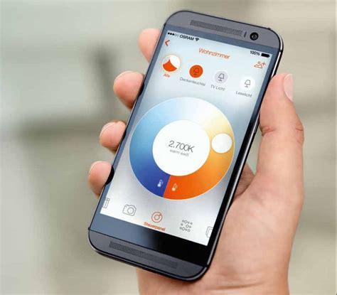 lichtsteuerung per smartphone smarte lichtsteuerung per smartphone oder automatisch home pioneers