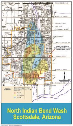A Large Map Of Phoenix Area Zipcodes This Is A Great