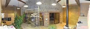 Renovation Maison Avant Apres Travaux : avant apr s la grange loft d 39 athayuyu ~ Zukunftsfamilie.com Idées de Décoration