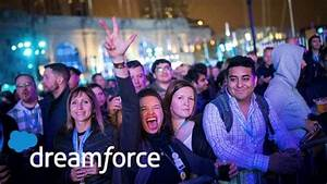 Where The Party At  The Dreamforce  U201819 Party Guide