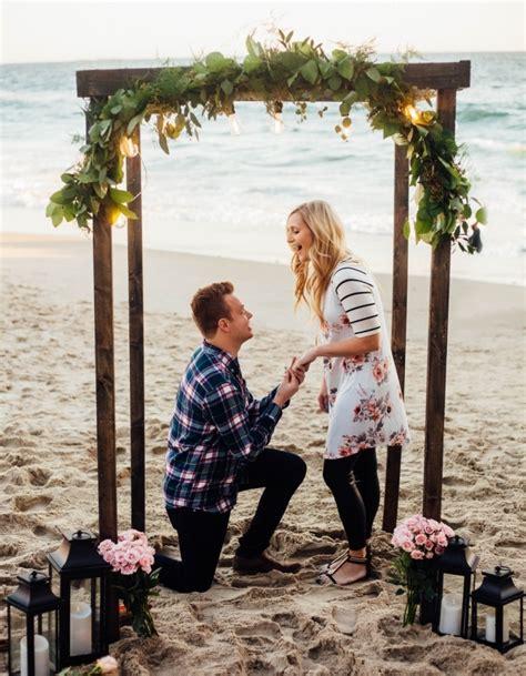 Demande En Mariage Originale Demande En Mariage Originale 82 Id 233 Es Cr 233 Atives Et Romantiques Qui Vous Feront Dire 171 Oui