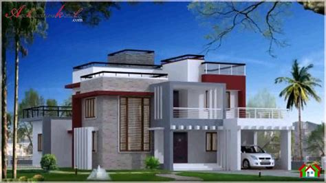 Kerala Home Design Architecture House Plans by Kerala Style Contemporary House Modern Design Simple Home