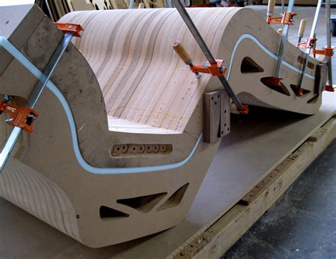 Corian Thermoforming For The 2010 Winter Olympics Corian Thermoformed In Cnc