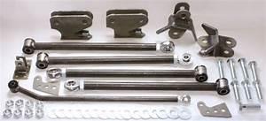 Street Rod Parts  U00bb Suspension  Rear