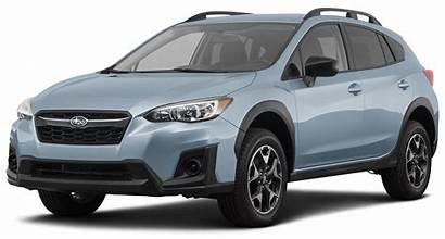 Subaru Crosstrek Suv Incentives Offers Financing Apr