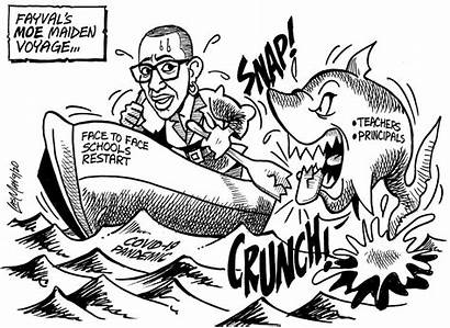 Gleaner Jamaica Cartoon Thursday September Cartoons