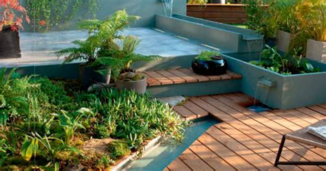 aménagement terrasse et jardin photo d 233 co et am 233 nagement du jardin d 233 co et tendances