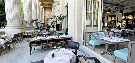 minipalais restaurant bar lounge