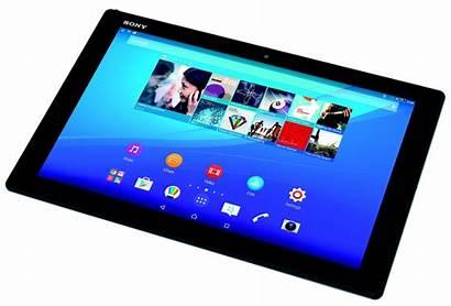 Sony Tablet Xperia Z4