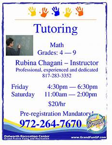 best photos of tutoring flyer template word private With math tutoring flyer template