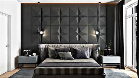 urban style modern bedroom  spirit   metropolis