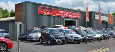 Used Cars Leeds, Used Car Dealer In Yorkshire