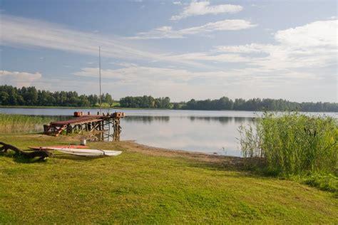 Zemeņu krastiņi, lauku māja : Atpūta pie ezeriem : Zemeņu ...