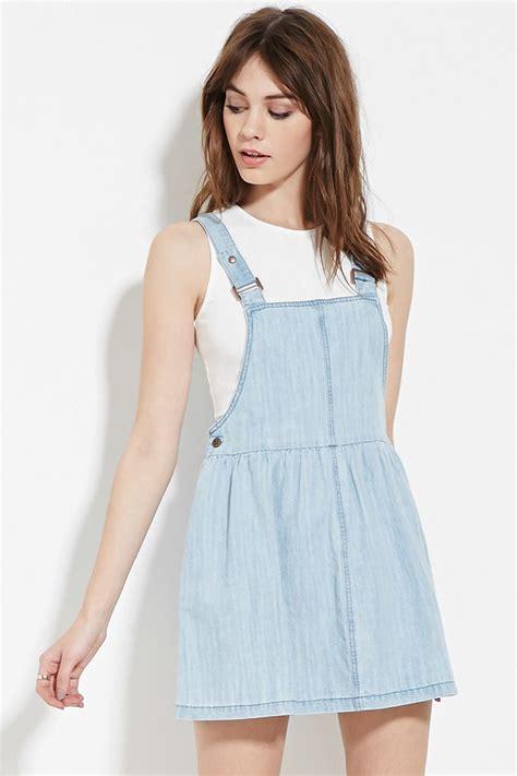 denim  dress wardrobe mag