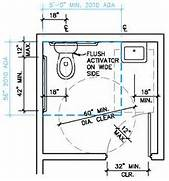 Ada Commercial Bathroom Requirements 2015 by Handicap Bathroom Code Restaurant Google Search SD Winebar Pinterest