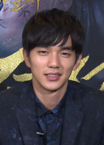 yoo seung ho wikipedia