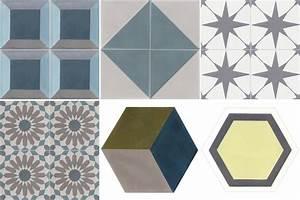 Les plus beaux carreaux de ciment design for Carreaux de ciment couleurs et matieres