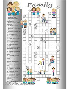 crosswords images english exercises english