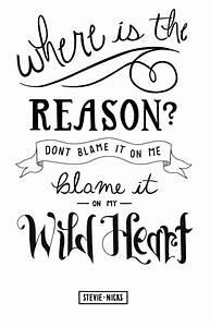 wild heart on Tumblr