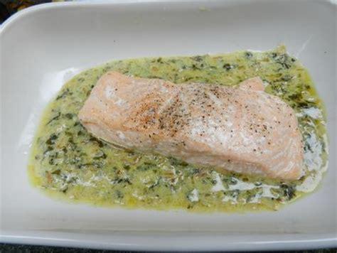 cuisiner l oseille fraiche saumon sauce à l 39 oseille c 39 est pas d 39 la tarte