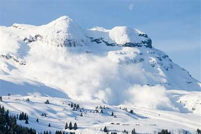 Avalanche Killed Utah Ski Valanga Svizzera Causes