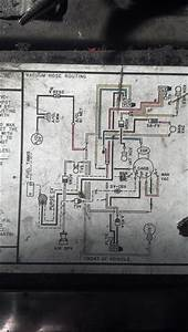 1983 F150 4wd 5 0l 2bl 8cyl Vacuum  Emission Diagram - Ford F150 Forum