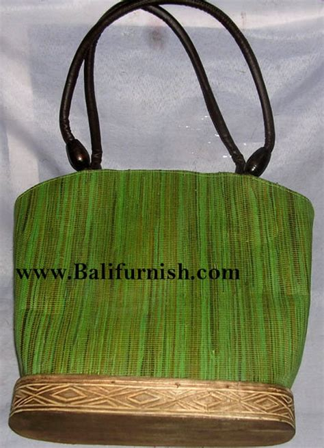 vetiver grass bags indonesia