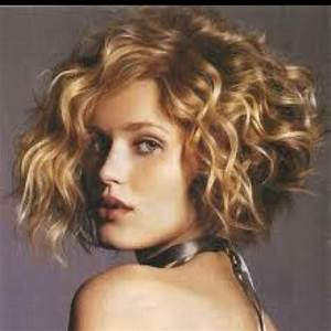 Thick Curly Bob Haircuts | Short Hairstyle 2013